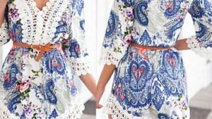 Spring dresses for women