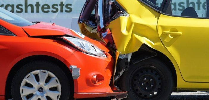 How to Claim on Your Car Insurance