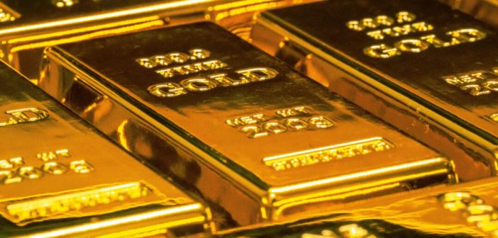 Ready to Invest in Gold? Here's What You Need to Know