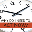 Learn about the time frame for accident and injury claims