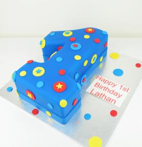 Childrens Birthday Cake Kids Cakes For Boys