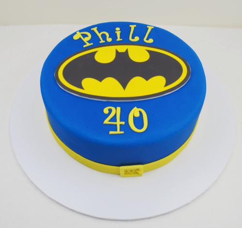 Batman - AC565