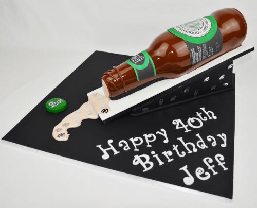 Beer Bottle - AC533