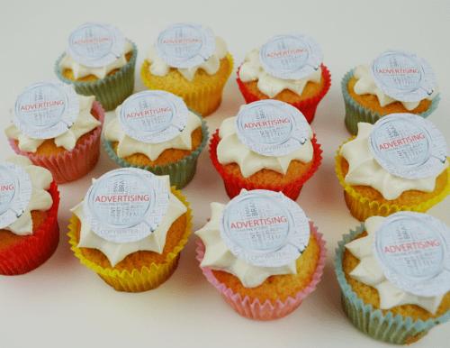 Cupcakes - CC319