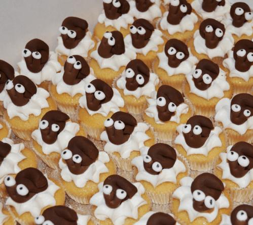 Cupcakes - CC326