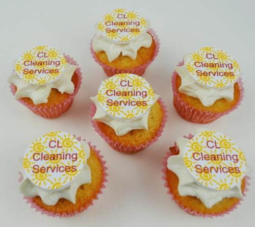 Cupcakes - CC327