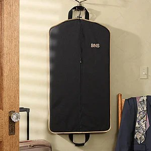 Elite Travel Personalized Garment Bag