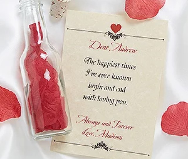 Discover Beautiful Personalized Keepsakes Perfect For Any Romantic Occasion Create Keepsake Gifts That Include A Romantic Poem A Special Message