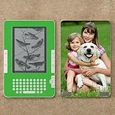 Custom Photo Kindle Skins - 9494