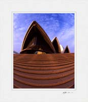 Opera House © Gary Hayes 2005