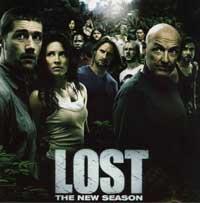 Lost ©ABC
