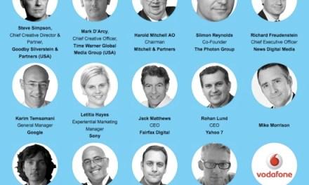 Speaking at – Ad Marketing Summit 08: Unlocking Excellence