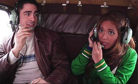 The Phone – New Form Social Media Entertainment?