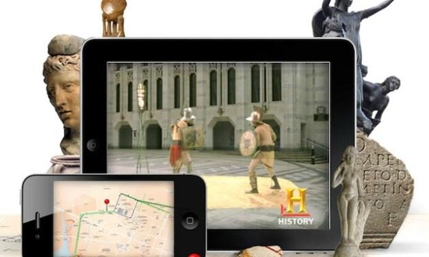 Transmedia Futures: Situated Documentary via Augmented Reality