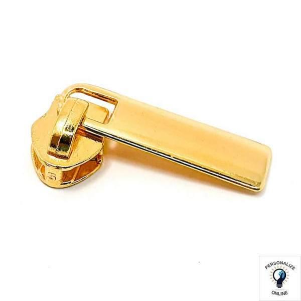 Cursor dourado Nº 05