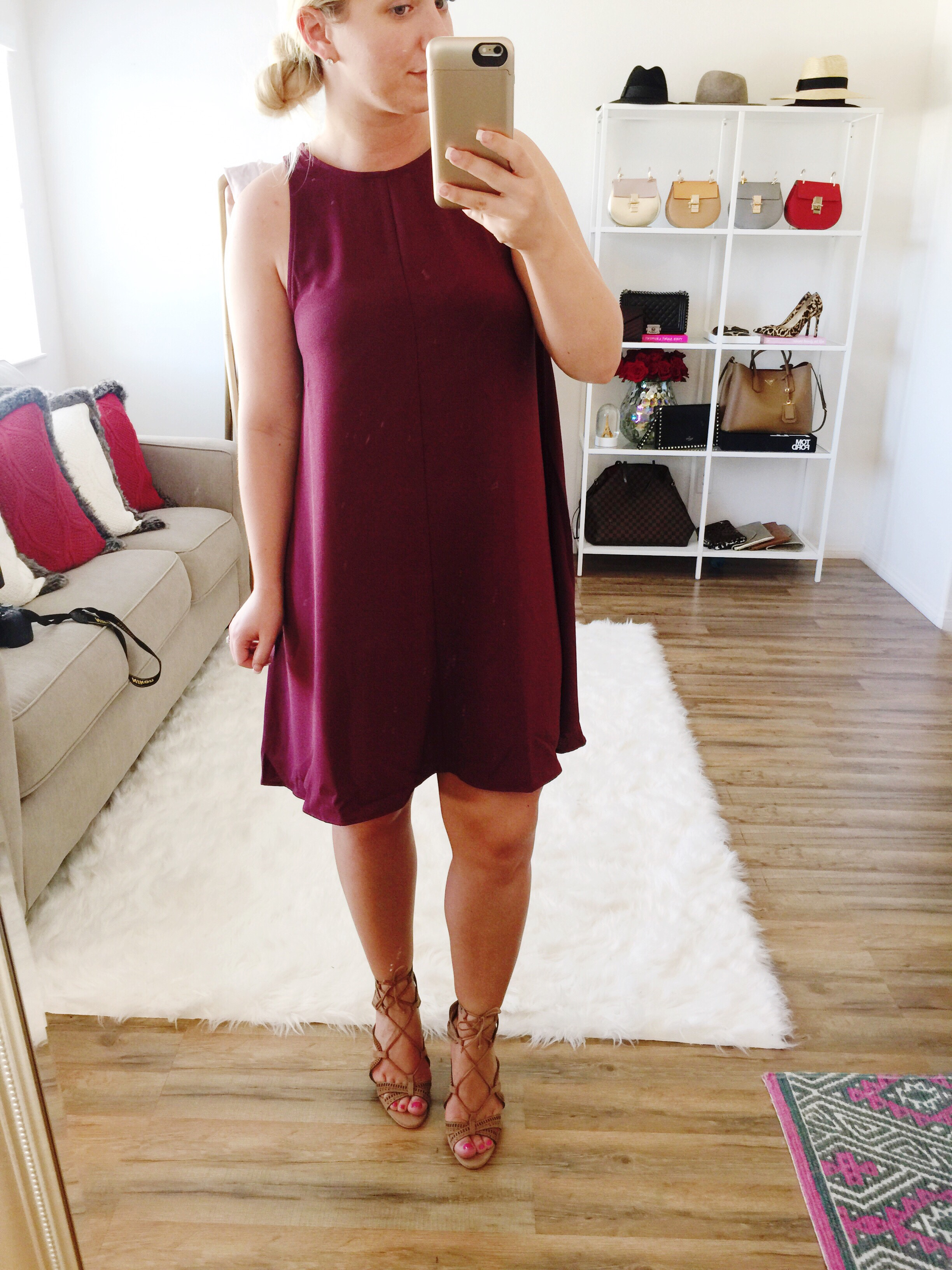 8f6adb71861 Nordstrom Sale Haul + a few must have Spring items - Personally ...