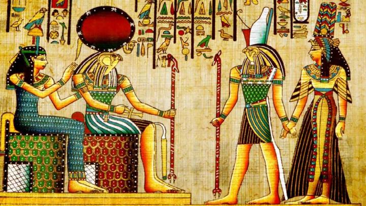 Individuata in Egitto la tomba della regina Cleopatra