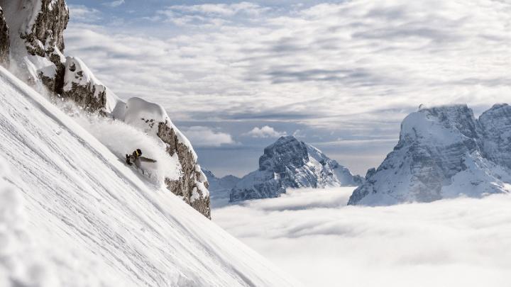 EN- Arc'teryx King of Dolomites 2019