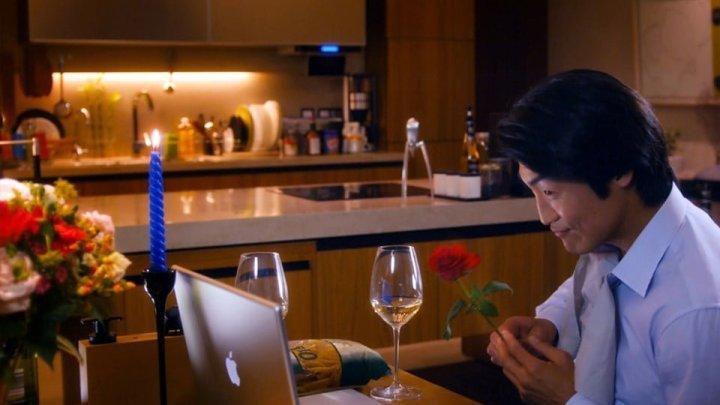 San Valentino alternativo: la cena romantica in videochat