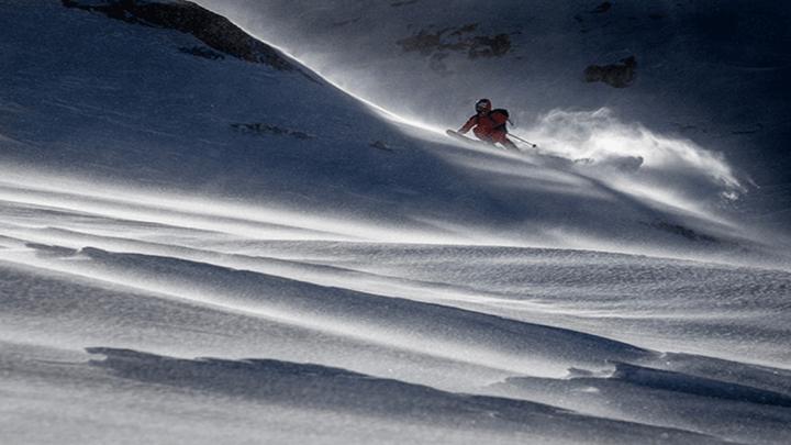 Il vincitore dell'edizione 2019 del contest fotografico Arc'teryx King of Dolomites è lo svizzero Marc Obrist