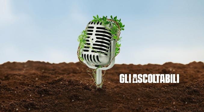 Sostenibilità for beginners: una nuova serie di podcast inediti dedicati alle tematiche ambientali