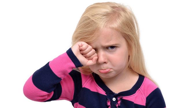 Quando bisogna dire NO ai nostri figli