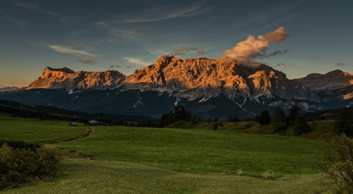 Sono passati 10 anni da quando l'UNESCO ha dichiarato le Dolomiti Patrimonio Mondiale