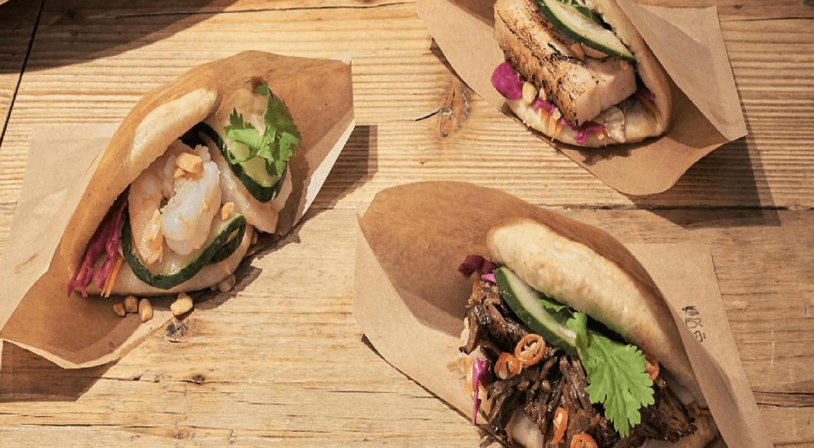 Aperto a Milano il primo locale di street food giapponese