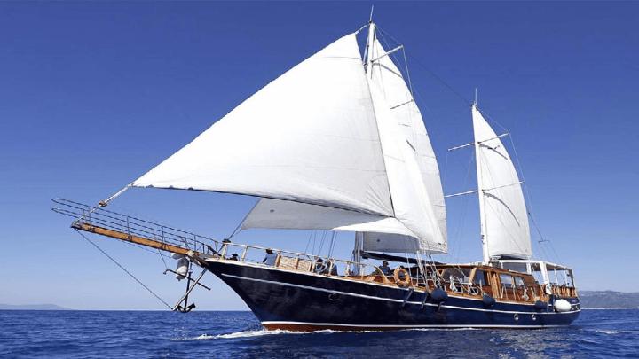 Vacanza in caicco sul mare della Turchia: tutti i consigli