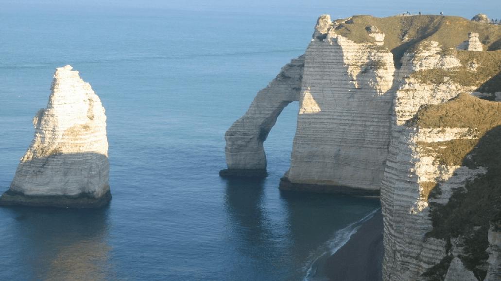 L'isola d'Elba non è solo mare ma è un'oasi di bellezza con le sue Falesie