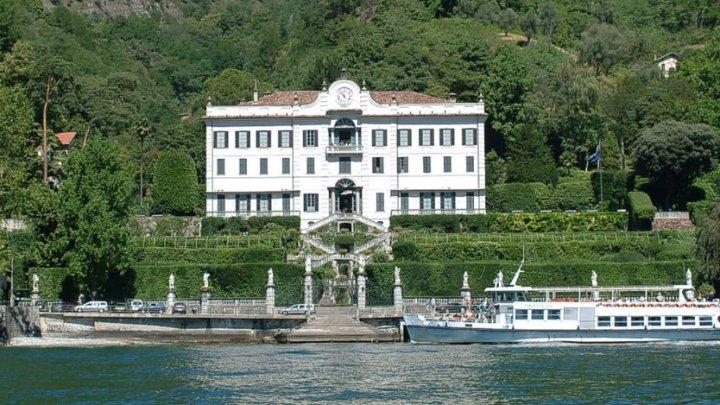 Ferragosto con mostre a Villa Carlotta