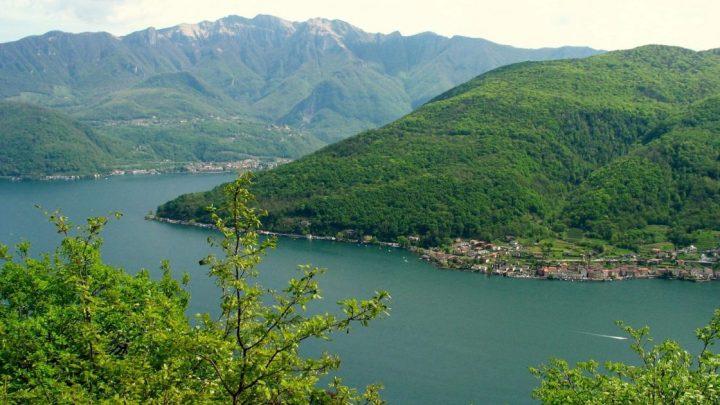 Lago Ceresio: da Regione Lombardia 550.000 euro per valorizzazione della riva nel comune di Brusimpiano