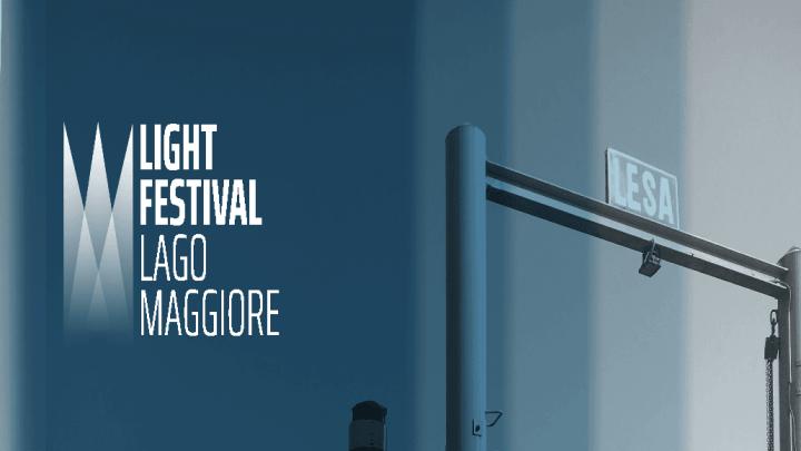 Light Festival Lago Maggiore 2019