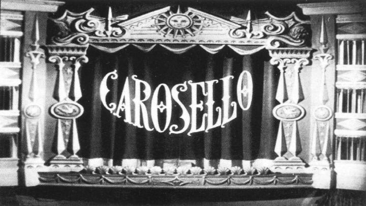 In Mostra: Carosello. Pubblicità e Televisione 1957-1977