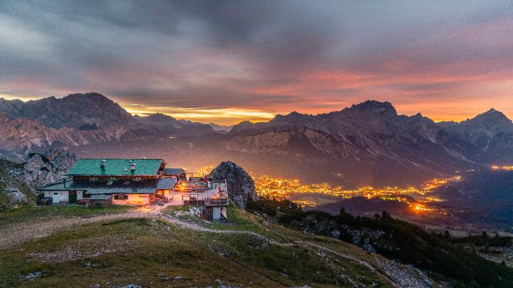 Gli highlights di un agosto indimenticabile a Cortina