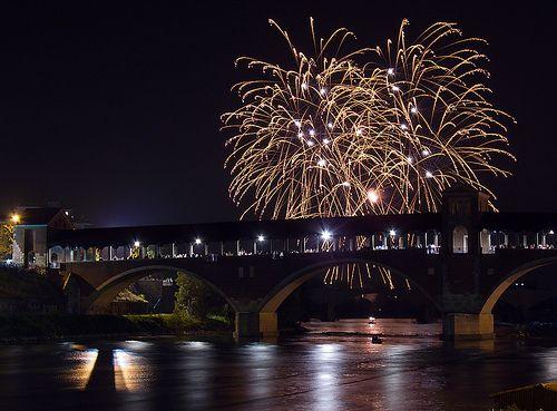 Festa del Ticino 2019: Pavia saluta l'estate festeggiando il suo fiume