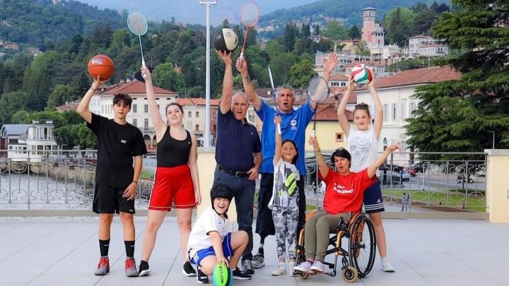 Sport senza barriere: l'inclusione passa dallo sport