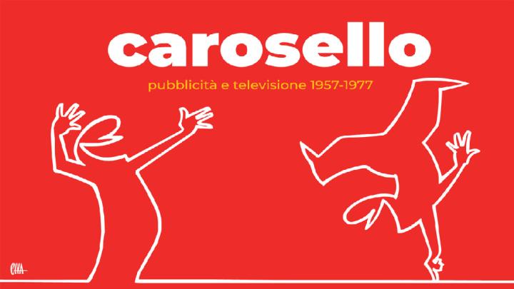 CAROSELLO. Pubblicità e Televisione 1957 – 1977. In Mostra alla Fondazione Magnani-Rocca