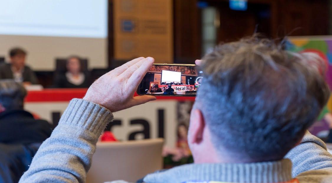Glocal: il Festival del Giornalismo digitale esplora i territori della conoscenza