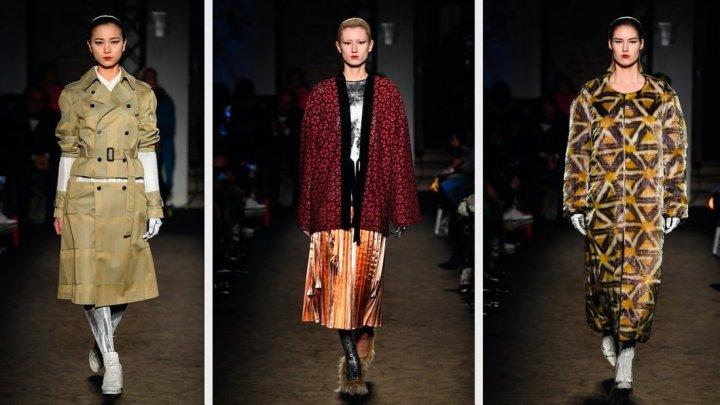 Come mi vesto? La moda autunno inverno 2019 – 20