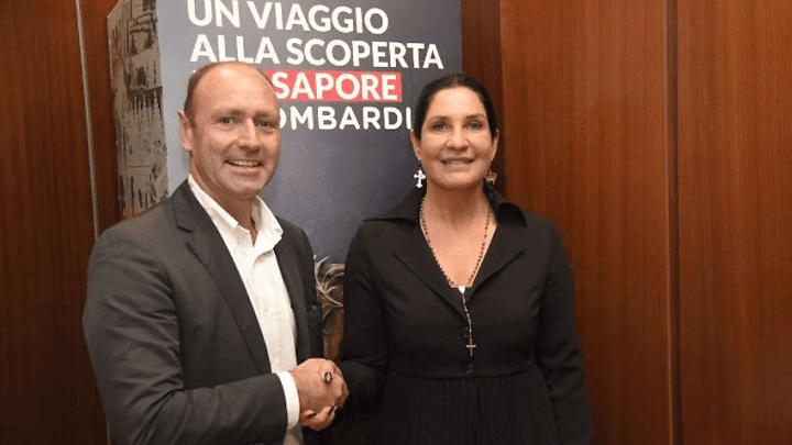 Più turismo dal Regno Unito e dall'Europa: la Lombardia si promuove con Ryanair