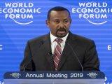 Un Premio Nobel per la pace in Africa