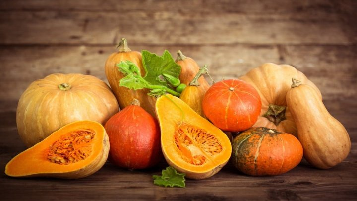 Arriva Halloween: La dolcezza della zucca, non solo frutto dell'autunno ma protagonista di storie e leggende