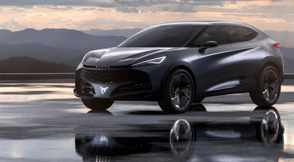 Come nasce una Concept Car 100% elettrica