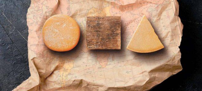 Forme 2019 a Bergamo: quando il formaggio racconta la sua storia