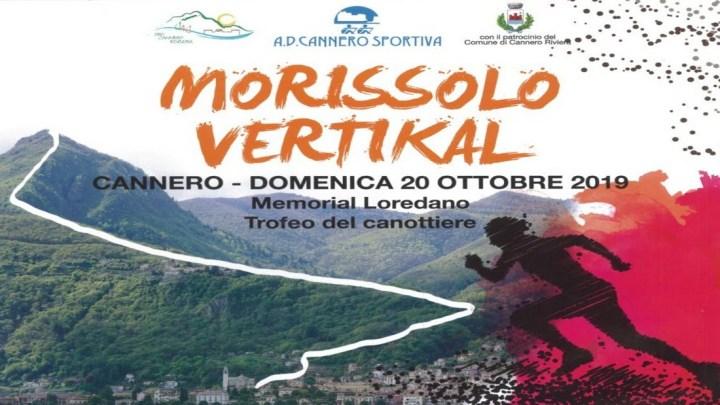 Morissolo Vertikal A Cannero: famosa per i suoi agrumi in autunno ha altro da offrire