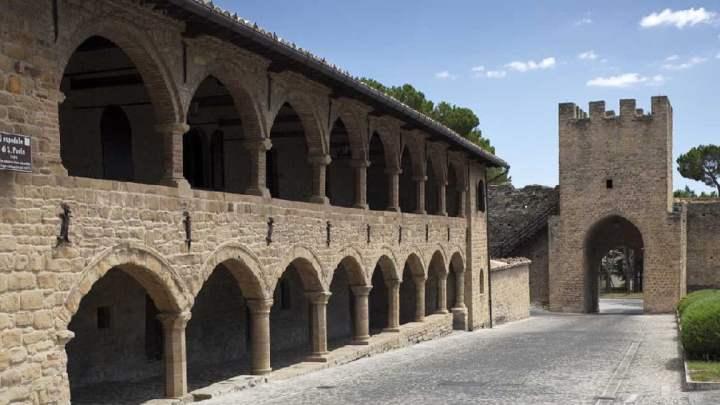 Borgo di San Ginesio: uno dei segreti meglio custoditi d'Italia