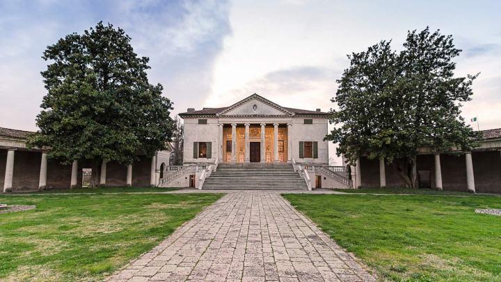Villa Badoer: sito Unesco realizzata da Andrea Palladio nel 1556