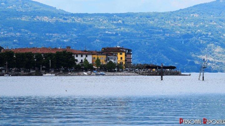 Il Lago Maggiore fa bene alla salute e diminuisce lo stress