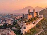 Capodanno in Umbria tra bellissimi casali ed enogastronomia